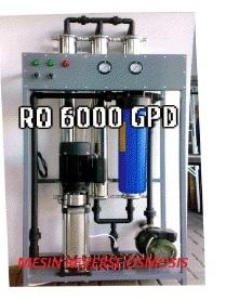 RO 6000 GPD  0821 3100 9300